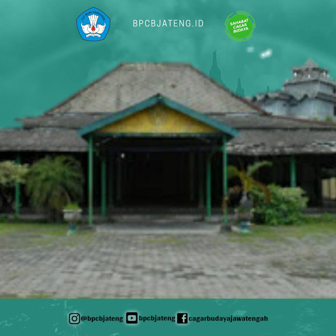 Read more about the article Kepatihan Mangkunegaran, Jejak Awal Penyiaran Radio di Surakarta