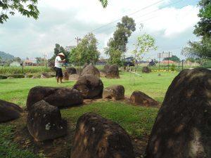 Read more about the article Hasil Kriya Tanah Liat dan Persebarannya, Tablet Terakota, Manik-Manik, Komponen Bangunan Rumah