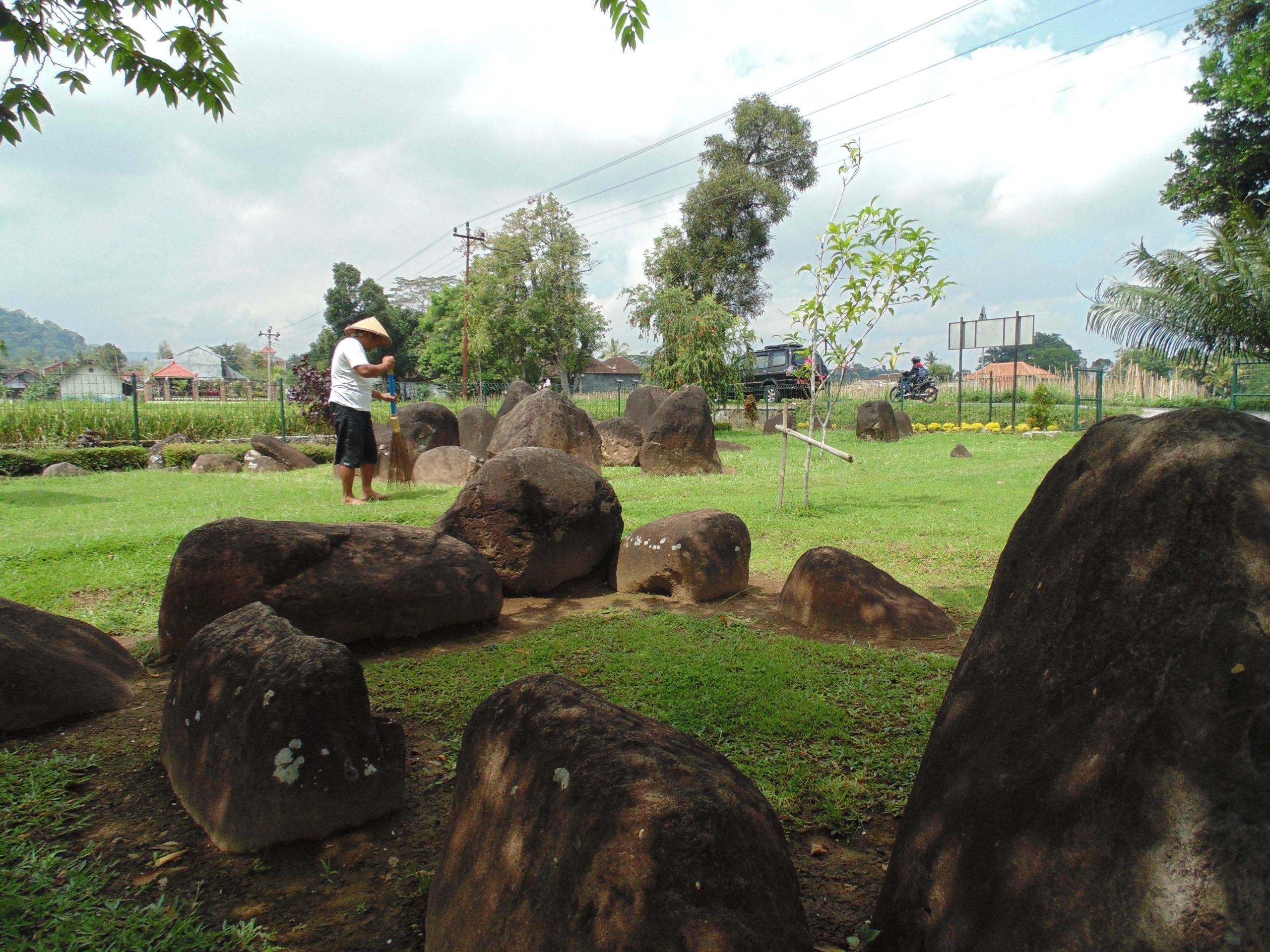 Read more about the article Situs Watu Kandang, Tinggalan Megalitik Di Jawa Tengah