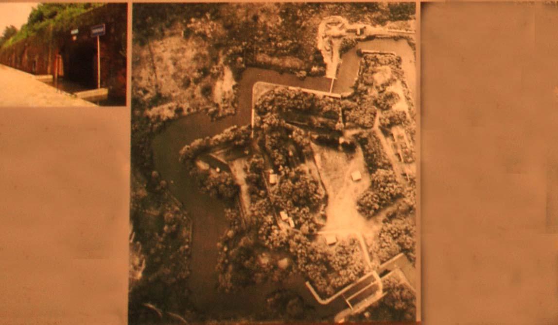 Read more about the article Benteng Pendem, Benteng Pengaman Pelabuhan