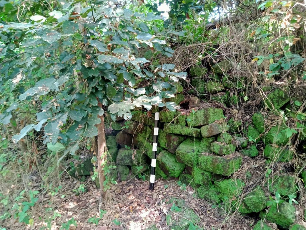 Read more about the article BPCB Jateng Tindaklanjuti Temuan Batu Candi Di Desa Mranggen, Klaten
