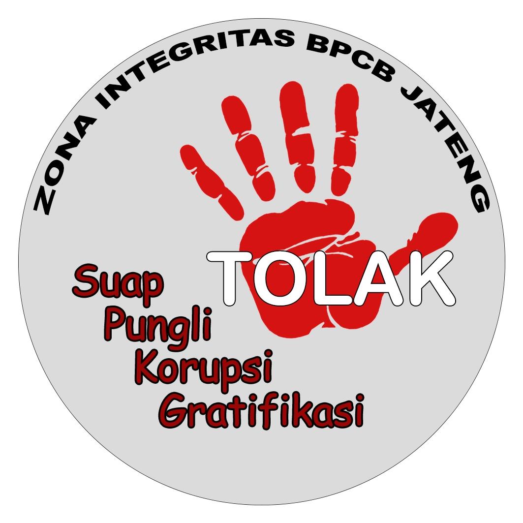 Read more about the article Tolak Gratifikasi