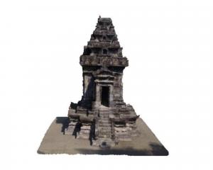 Read more about the article Jawa Tengah Sebuah Potret Warisan Budaya, Seni Arca dan Penyebarannya (3)