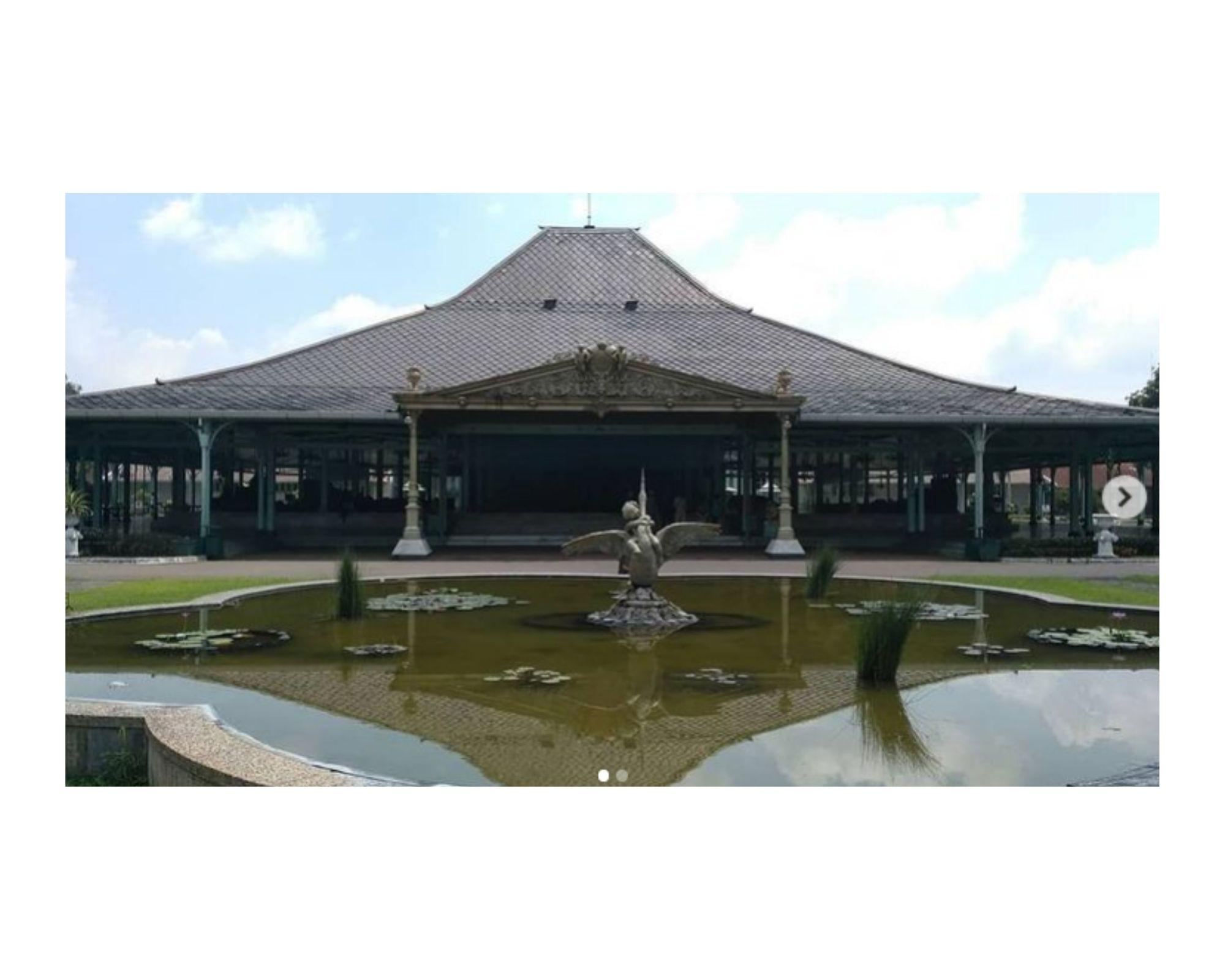 Read more about the article Ragam Tema Ornamentasi, Kaligrafi Bagian 3 Jawa Tengah Sebuah Potret Warisan Budaya