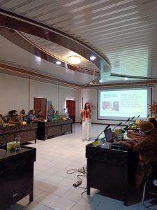 Read more about the article BPCB Prov. Jawa Tengah Selenggarakan Pelatihan Pelayanan Prima