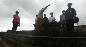 Read more about the article Koordinator Staf Khusus Keprisidenan Kunjungi BPCB Jateng