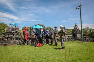 Read more about the article BPCB Jateng Selenggarakan Pelatihan GPR