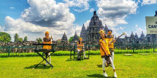 "Read more about the article Peringati Hari Warisan Dunia, BPCB Prov. Jawa Tengah Gelar ""Seribu Apresiasi Cagar Budaya"""