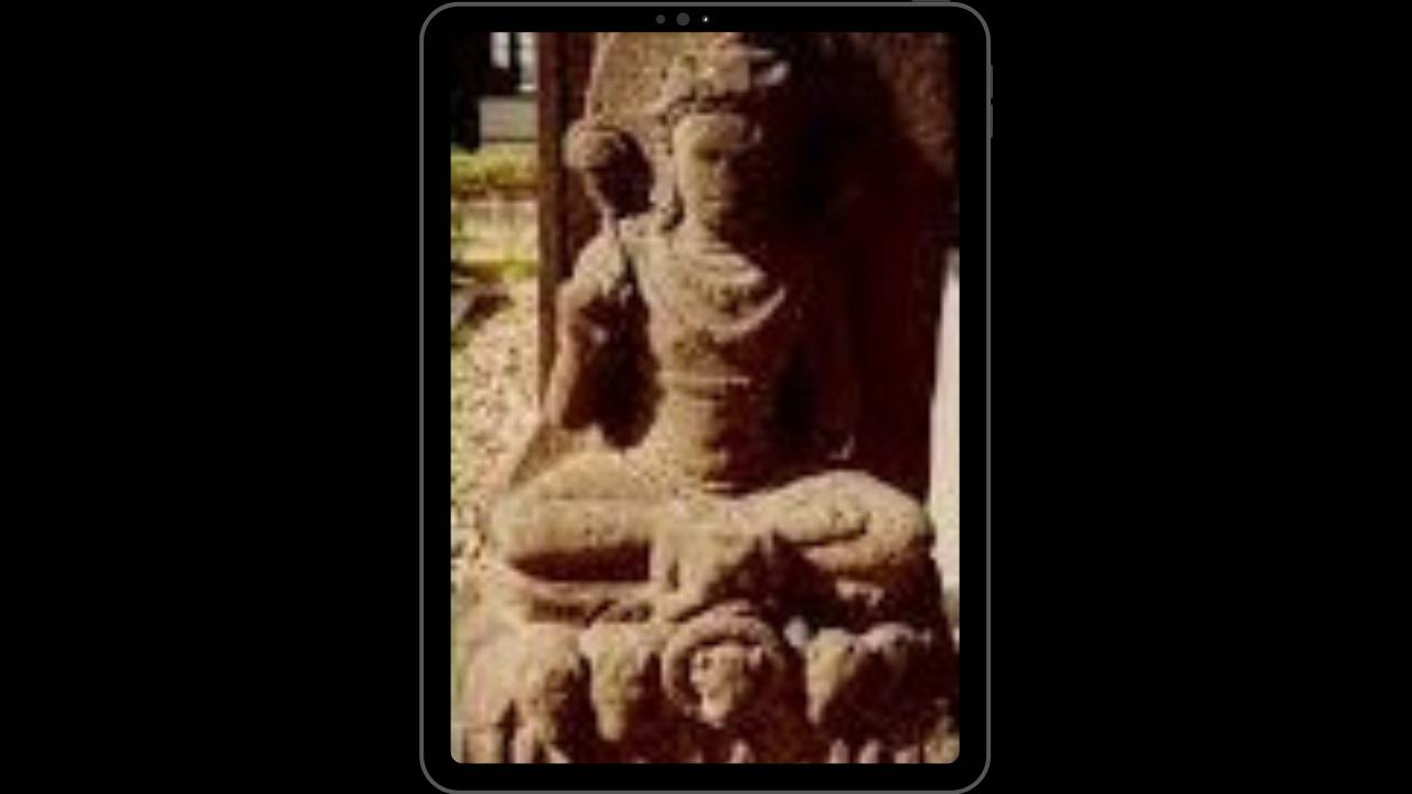 Read more about the article Ragam Tema Ornamentasi, Kuda, Jawa Tengah Sebuah Potret Warisan Budaya