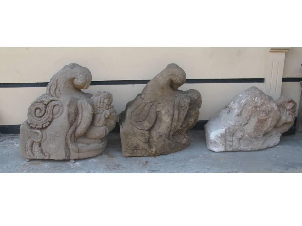 Read more about the article Ragam Tema Ornamentasi, Ular/Naga, Jawa Tengah Sebuah Potret Warisan Budaya
