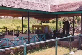 Makam raja-raja Sadurengas