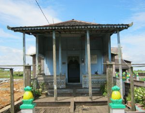 Read more about the article Rumah Adat Gajah Baliku