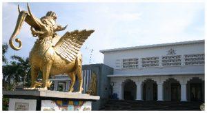 Read more about the article Istana Kutai Kartanegara