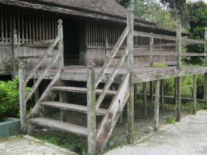 Read more about the article Rumah Pangeran Adipati Mangkubumi