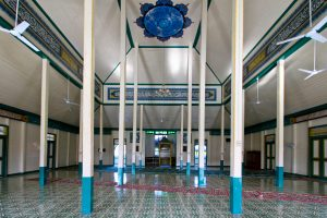 Read more about the article Masjid Kasimuddin