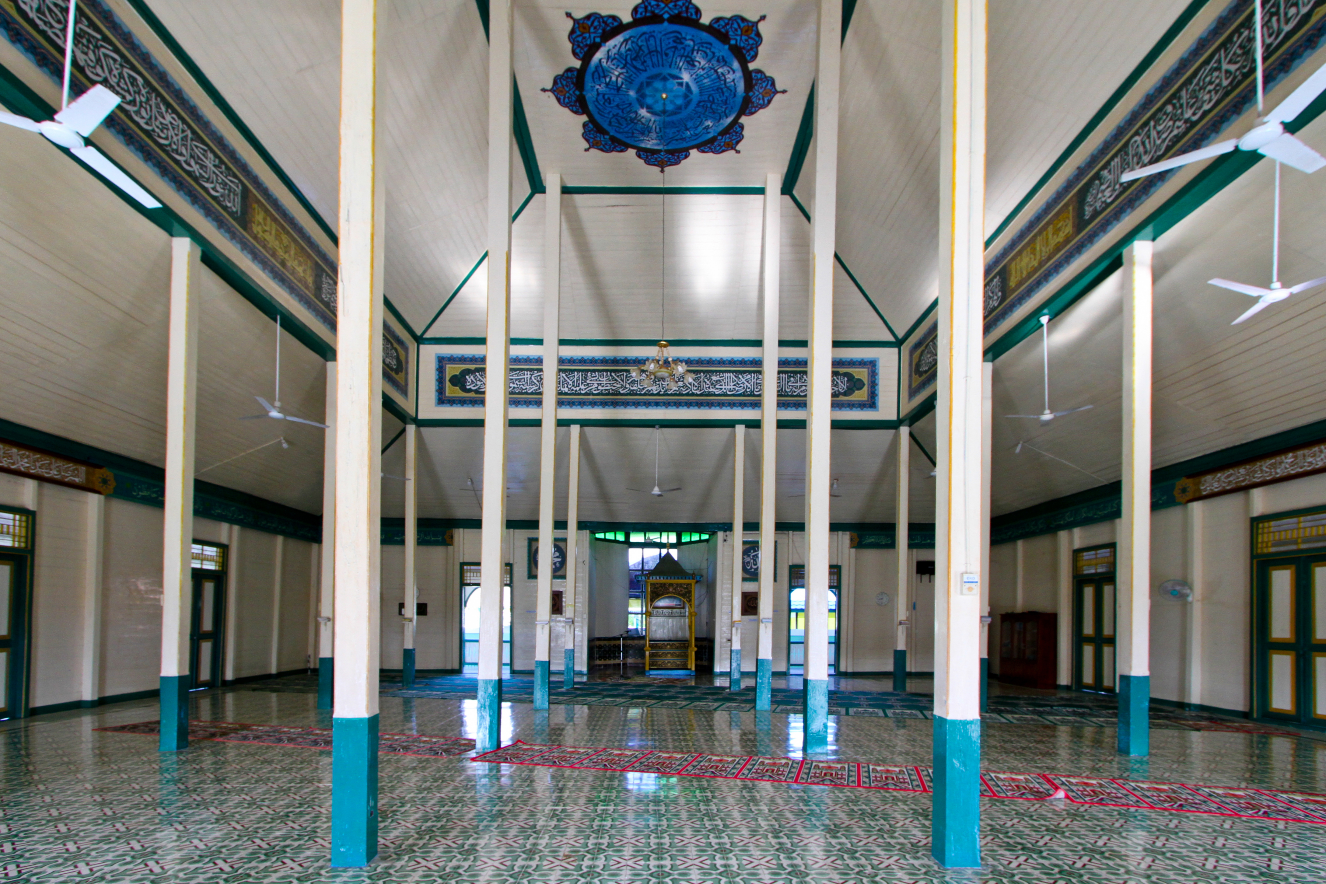You are currently viewing Masjid Kasimuddin