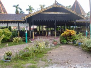 Read more about the article Makam Sultan Suriansyah