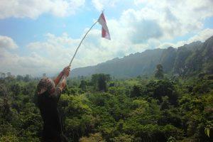 Read more about the article Gua Fosil, Kawasan Karst Sangkulirang-Mangkalihat
