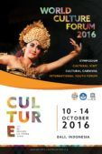 """Read more about the article """"World Culture Forum 2016"""""""