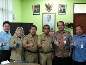 Read more about the article Pertemuan Dalam Rangka Percepatan Pembentukan Tim Ahli Cagar Budaya Kota Balikpapan