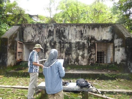 Sumber Daya Arkeologi di Kalimantan