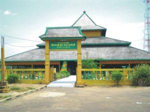 Read more about the article Makam Raja Batu Layang