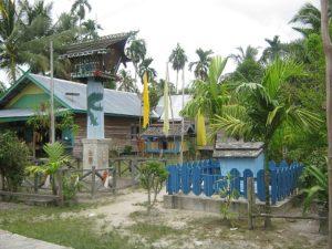 Sandung Bawi Kuwu Tumbang Rakumpit