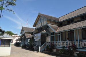 Read more about the article SDN 14 Tamar, Kota Pontianak, Kalimantan Barat