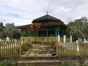 Read more about the article Komplek Makam Raja – Raja Matan