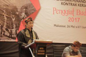 Read more about the article Penggiat Budaya untuk Indonesia