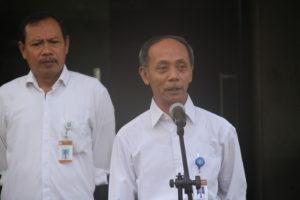 Read more about the article Perkenalan dan Pengarahan Pertama dari Kepala BPCB Kalimantan Timur