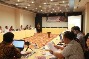 FGD Penyusunan Naskah Nominasi Sangkulirang Mangkalihat