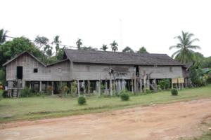 Read more about the article Inventarisasi Cagar Budaya di Kabupaten Gunung Mas, Kalimantan Tengah