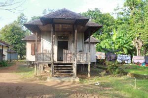 Read more about the article Rumah Tradisional Banjarmasin