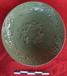 Read more about the article Piring Porselen Bontang Kuala