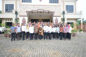 Profil Balai Pelestarian Cagar Budaya Kalimantan Timur 2018