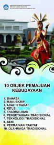 Kegiatan Lokakarya Pokok Pikiran Kebudayaan