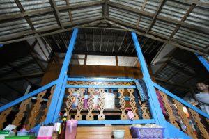 Read more about the article Rumah Tradisional Banjar Jenis Palimbangan