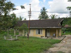 Read more about the article Bangsal Distrik 4 Kelurahan Sangasanga Dalam