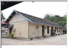 Klinik Pertamina Sangasanga