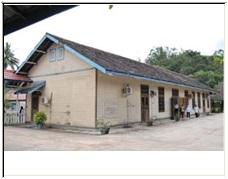 Read more about the article Klinik Pertamina Sangasanga
