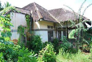 Read more about the article Rumah Belanda Loa kulu