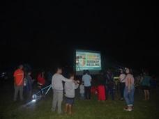 Bioskop Keliling Kutai Barat