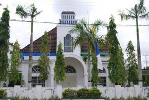 Read more about the article Gedung Bioskop Beralih Fungsi Menjadi Gedung Darma Wanita Panji Tenggaron