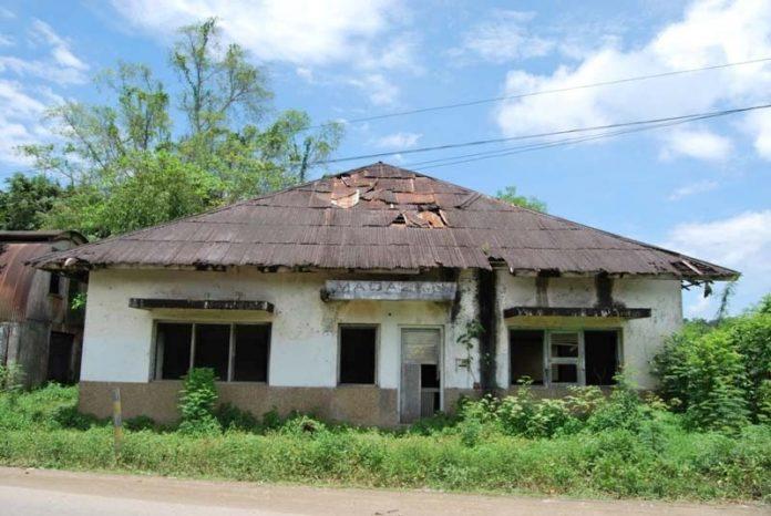 Kantor Magaziun