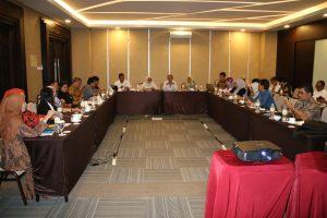 Read more about the article Rapat Persiapan Pameran Cagar Budaya dan Museum yang diadakan di Balikpapan