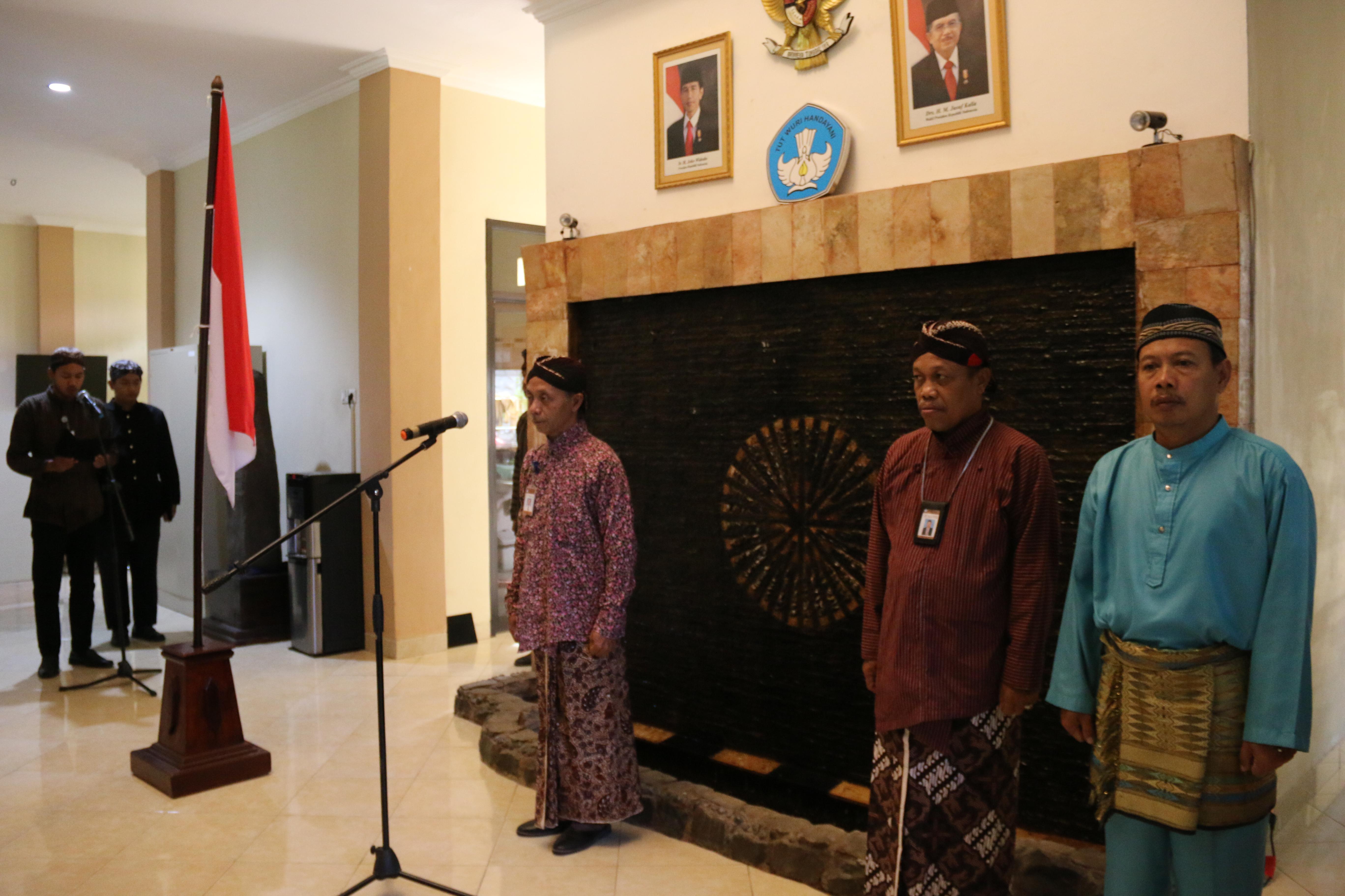 Read more about the article Struktur Organisasi Balai Pelestarian Cagar Budaya Kalimantan Timur 2018