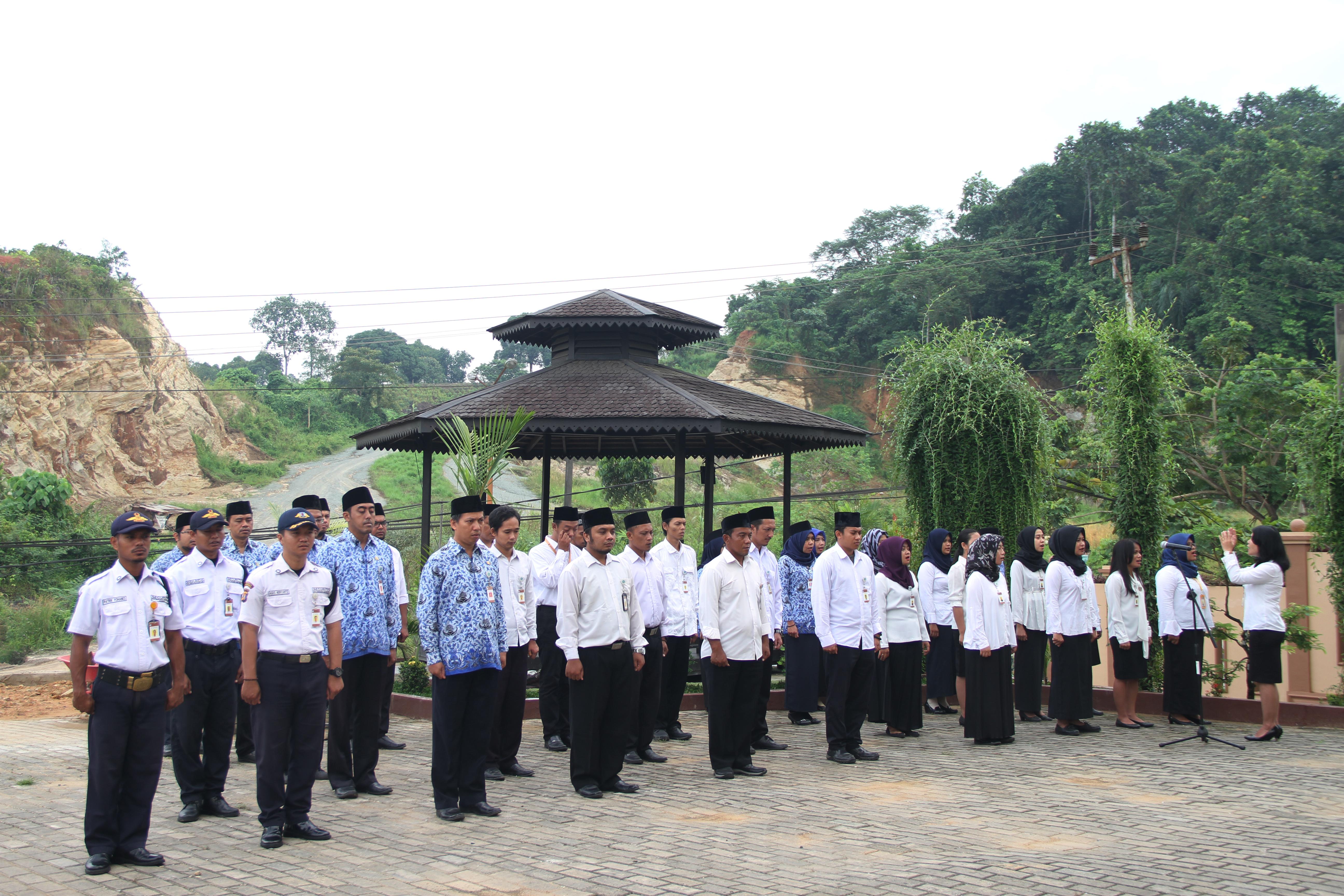 Read more about the article Peringatan Hari Kebangkitan Nasional Ke 110