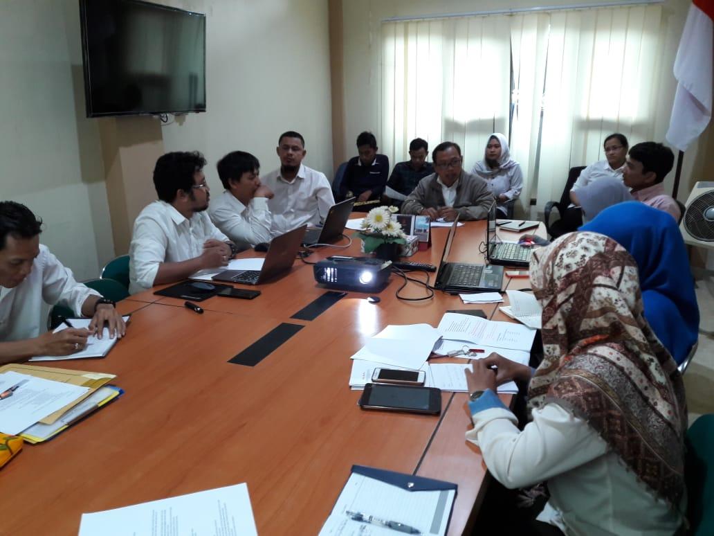 Read more about the article Rapat Persiapan Kemah Budaya Tahun 2018