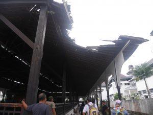 Read more about the article Bagaimana Konservasi Cagar Budaya Bisa Ada di Indonesia